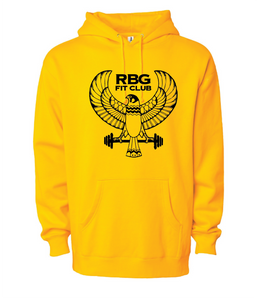 Golden Era Wings Up Hoody