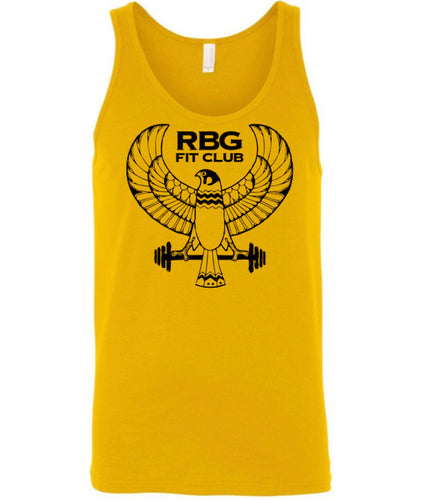 SUNS OUT GOLDEN YELLOW TANK