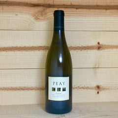 Peay Vineyards Sonoma Coast Estate Chardonnay 2014