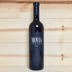 "Movia ""Veliko"" White Blend 2009"