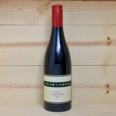 Shaw & Smith Adelaide Hills Shiraz 2014