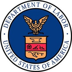 Department of Labor and Conventions