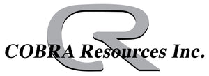 COBRA Resources, Inc.