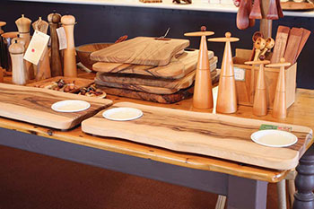 Assorted Wood Products