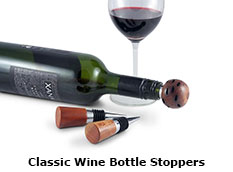 Classic Wine Bottle Stoppers