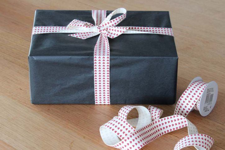 Gift Wrap for Him