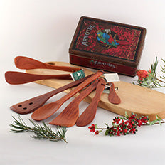 Gift Bundle: The Comprehensive Kitchen Utensil Set