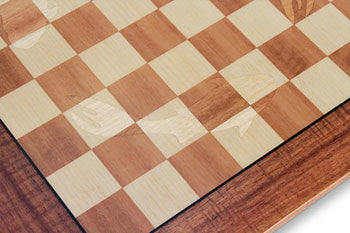 """Koi"" Chess Board Set"