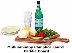 Mullumbimby Camphor Laurel Paddle Board