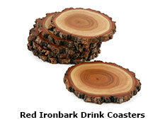 Red Ironbark Drink Coasters