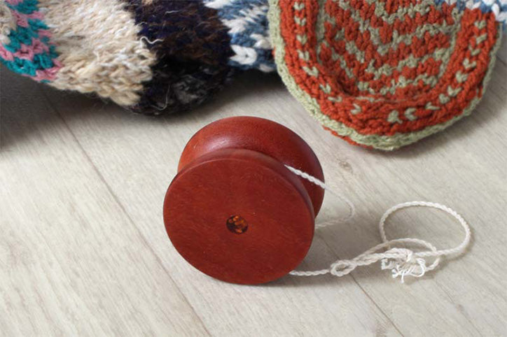 Redgum Traditional Yoyo