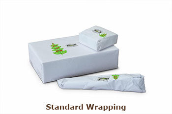 Standard Wrapping