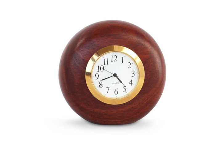 Tony Desk Clock
