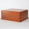 Taree Red Cedar Jewellery Box