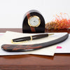 Ancient Redgum Inlaid Letter Opener