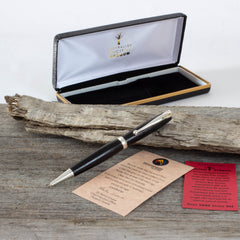 Ancient Redgum Streamline Pen