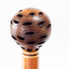 Banksia Knob Handle Walking Stick