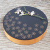 Marcus Accessories Box Blossom Lid