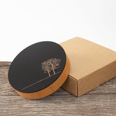 Marcus Accessories Box Tree Lid