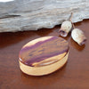 Oval Trinket Boxes