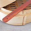 Red Hardwood Wok Stirrer