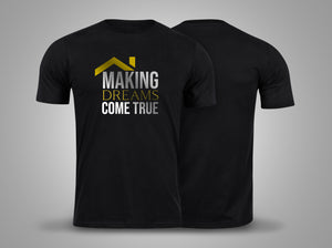 Making Dreams Unisex T-Shirt