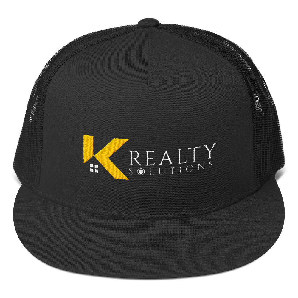Gorra K REALTY SOLUTIONS