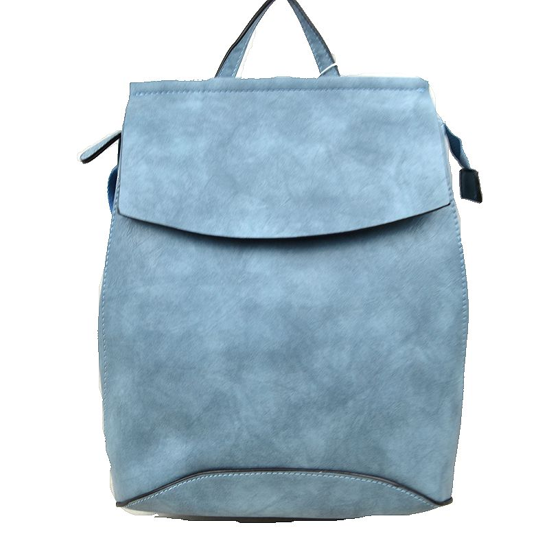 """Kelly"" Two-Way Vintage Backpack"