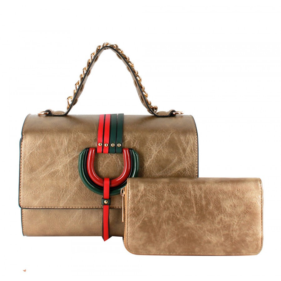 """Ereen"" Fashion Handbag Set"