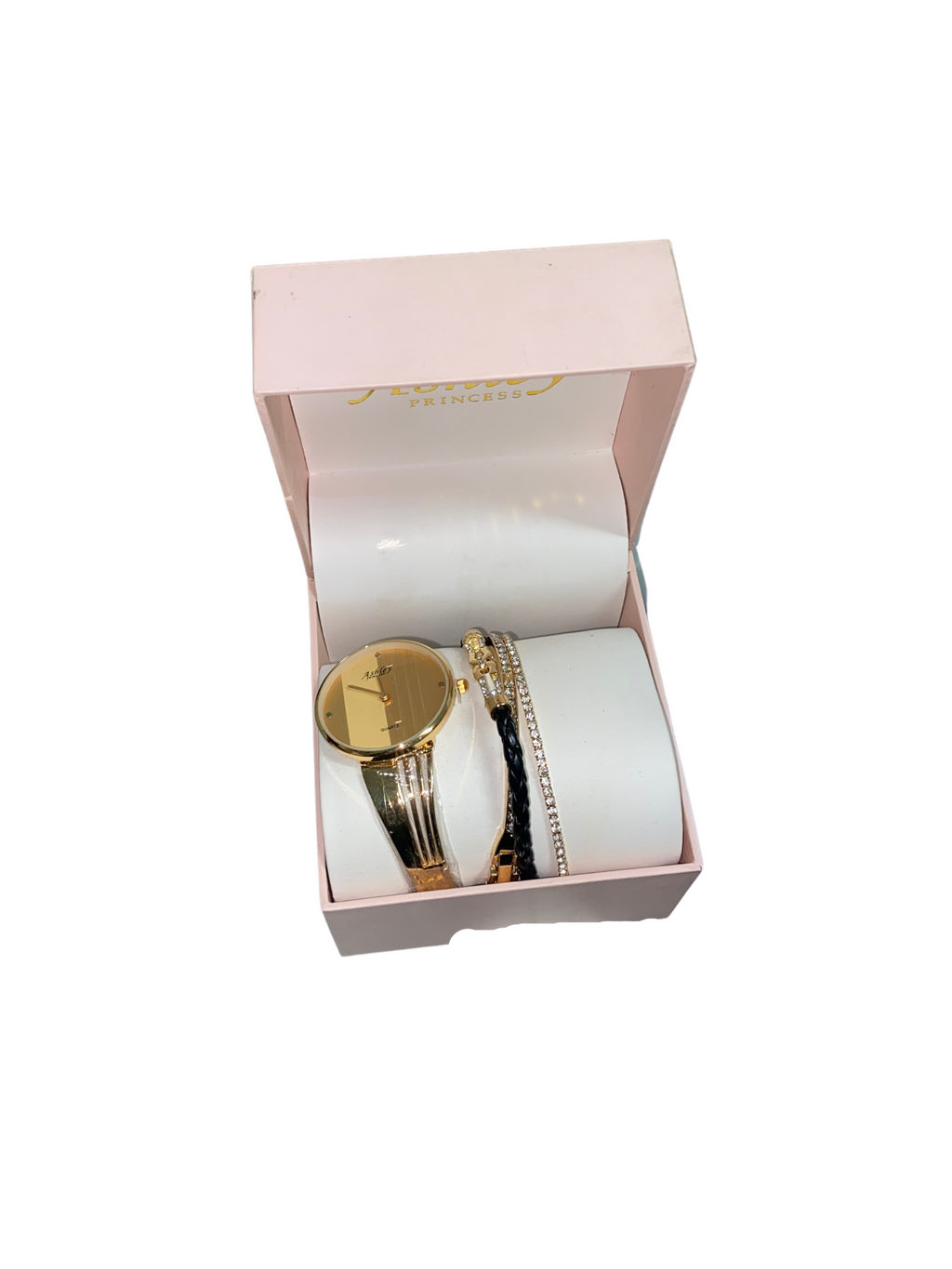 Womens 4 piece Watch Set