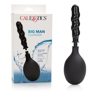 BIG MAN CLEANSER