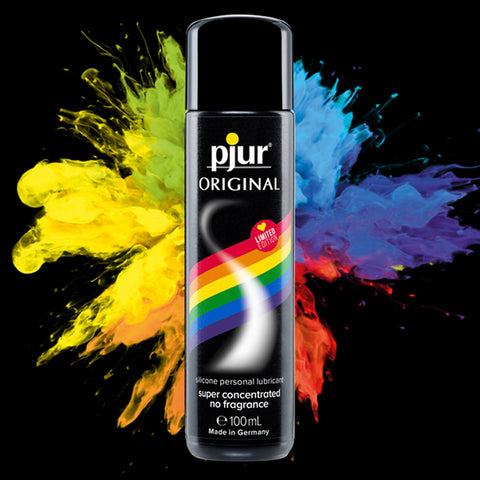 PJUR ORIGINAL RAINBOW EDITION