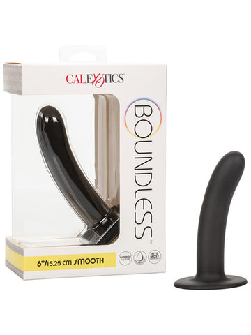 BOUNDLESS 6 INCH SMOOTH PROBE