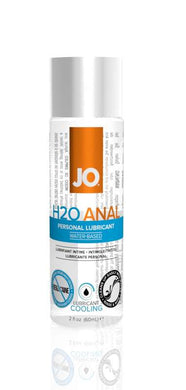 H2O ANAL COOLING by SYSTEM JO