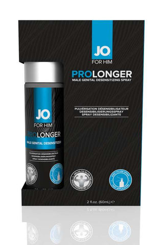 PROLONGER DELAY SPRAY FOR MEN by SYSTEM JO