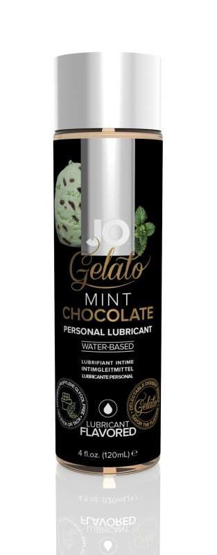 GELATO MINT CHOCOLATE
