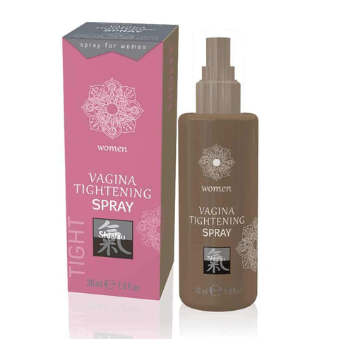 SHIATSU - VAGINA TIGHTENING SPRAY