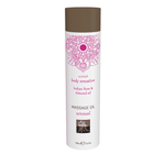 SHIATSU - MASSAGE OIL - INDIAN ROSE & ALMOND