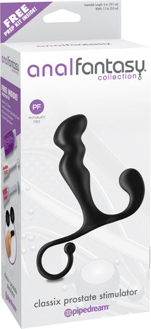 ANAL FANTASY COLLECTION - CLASSIX PROSTATE STIMULATOR