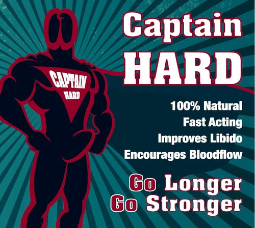 CAPTAIN HARD