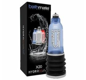 HYDROMAX X20 by BATHMATE