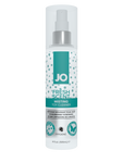 JO MISTING TOY CLEANER - FRAGRANCE FREE 120ML