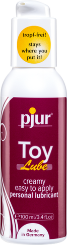 TOY LUBE by PJUR