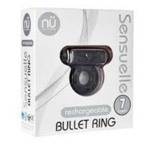 Load image into Gallery viewer, SENSUELLE BULLET RING