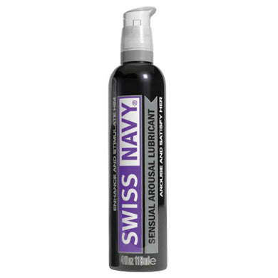SENSUAL AROUSAL GEL by SWISS NAVY