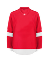 Detroit Red Wings Hockey Jersey - Firstar Gamewear
