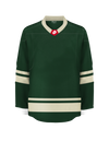 Minnesota Wild Hockey Jersey - Firstar Gamewear