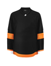 Philadelphia Flyers Hockey Jersey - Firstar Gamewear