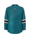 San Jose Sharks Hockey Jersey - Firstar Gamewear