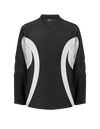 Firstar Arena Team Hockey Jersey (Black/White)